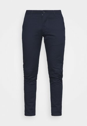 FOLK - Chinot - dark navy