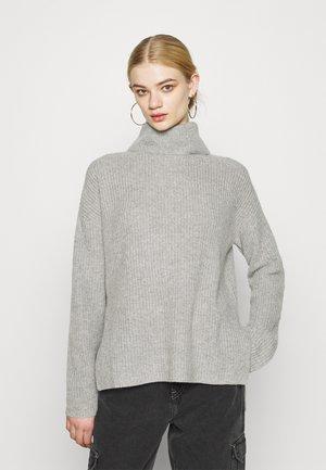 ALLEGRA - Jumper - grey