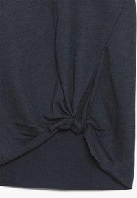 Blue Seven - Print T-shirt - dunkelblau - 2