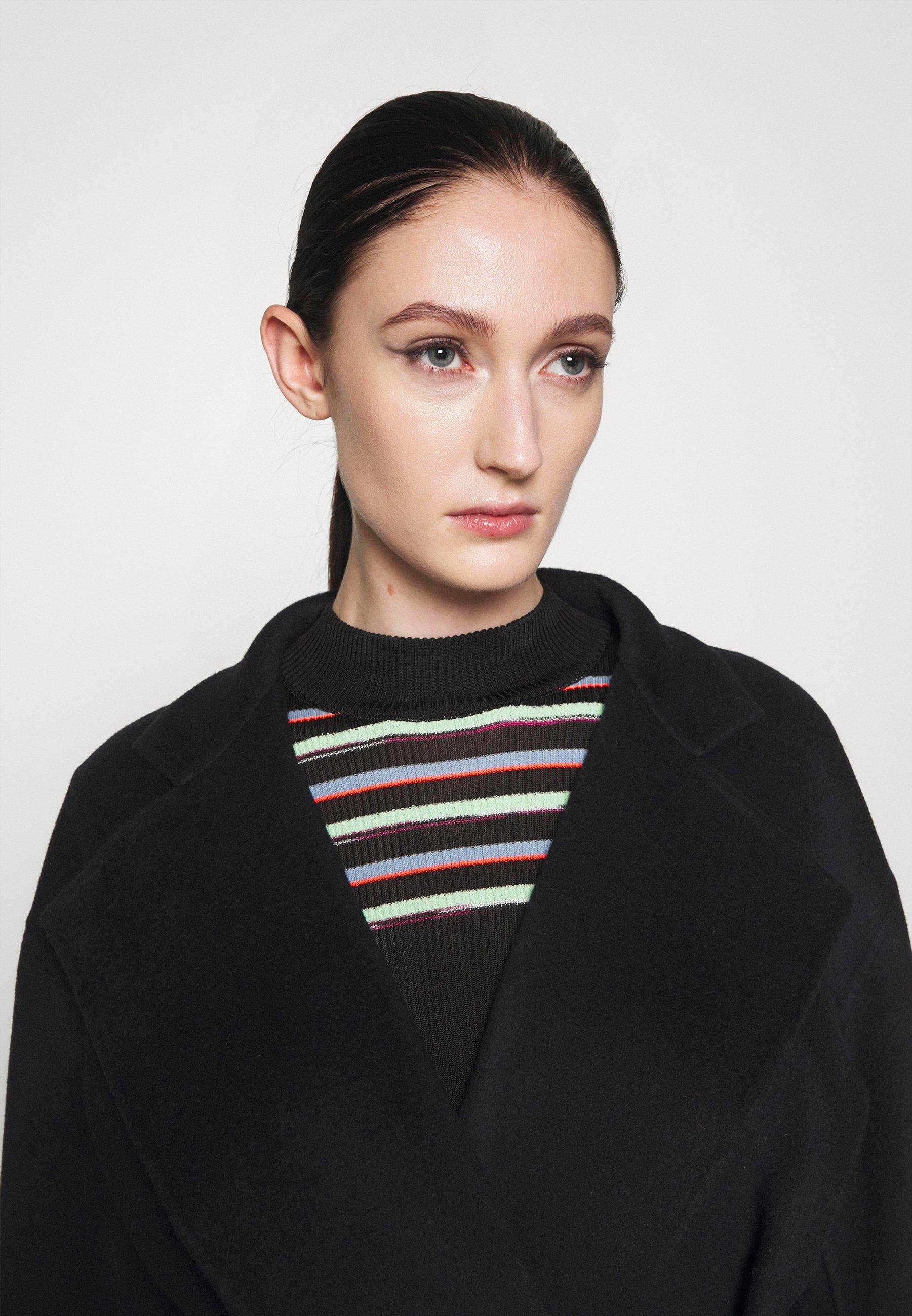 Donna EDINA JACKET - Cappotto classico