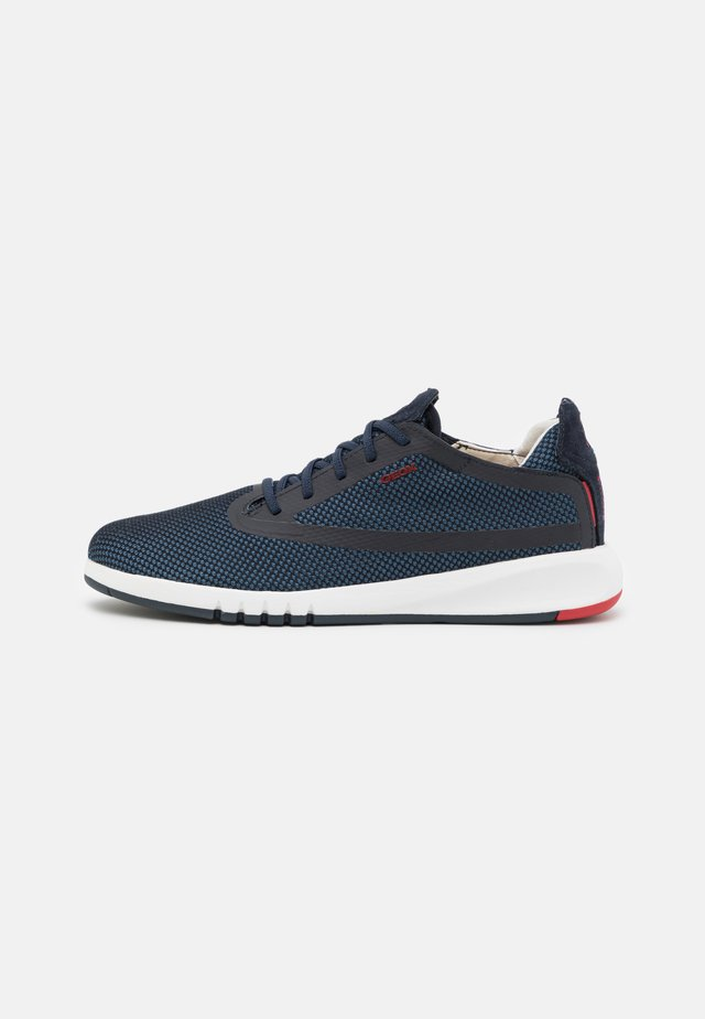 AERANTIS - Sneakers basse - avio/navy