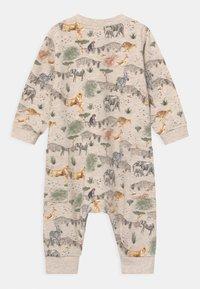 Hust & Claire - MAGNUS - Pyjamas - wheat - 1