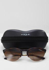 VOGUE Eyewear - Sunglasses - brown - 2
