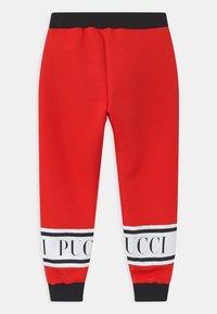 Emilio Pucci - Teplákové kalhoty - red - 1