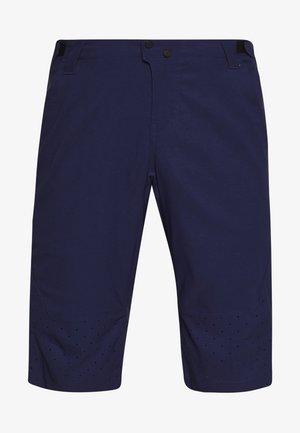 HAVOC SHORT - Urheilushortsit - midnight blue