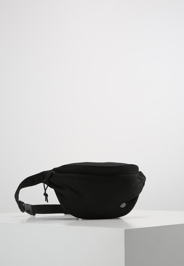 HIGH ISLAND - Bum bag - black