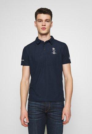 VALENCIA  - Polo shirt - navy