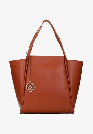 REYNA - Handbag - brown