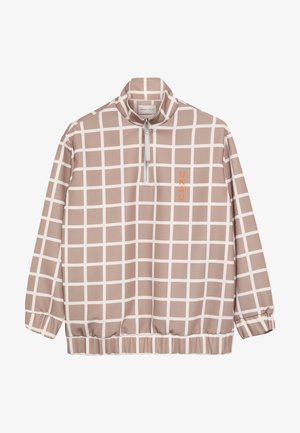 LARRY JACKET - Light jacket - almondine