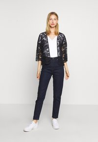 ICHI - IHININ - Summer jacket - black - 1