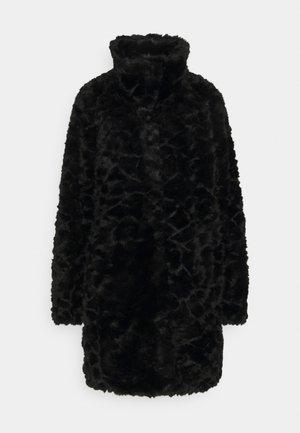 MOA - Classic coat - black