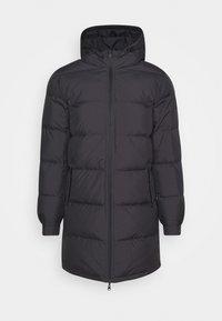 Ecoalf - REVERSIBLE - Winter coat - caviar - 0