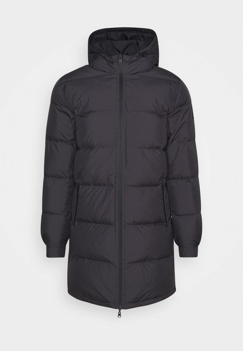 Ecoalf - REVERSIBLE - Winter coat - caviar