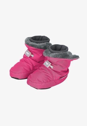 BABY WINTER-SCHUH - First shoes - magenta