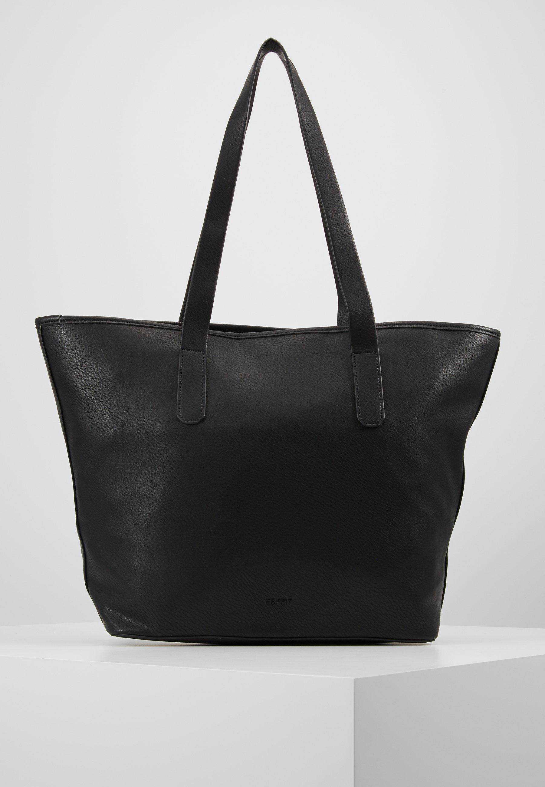 Esprit Handtasche - Black/schwarz
