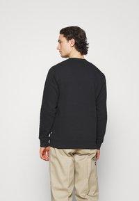 Dickies - OAKPORT - Sweatshirt - black - 2