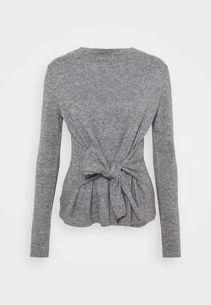 TAMILLY - Pullover - good grey