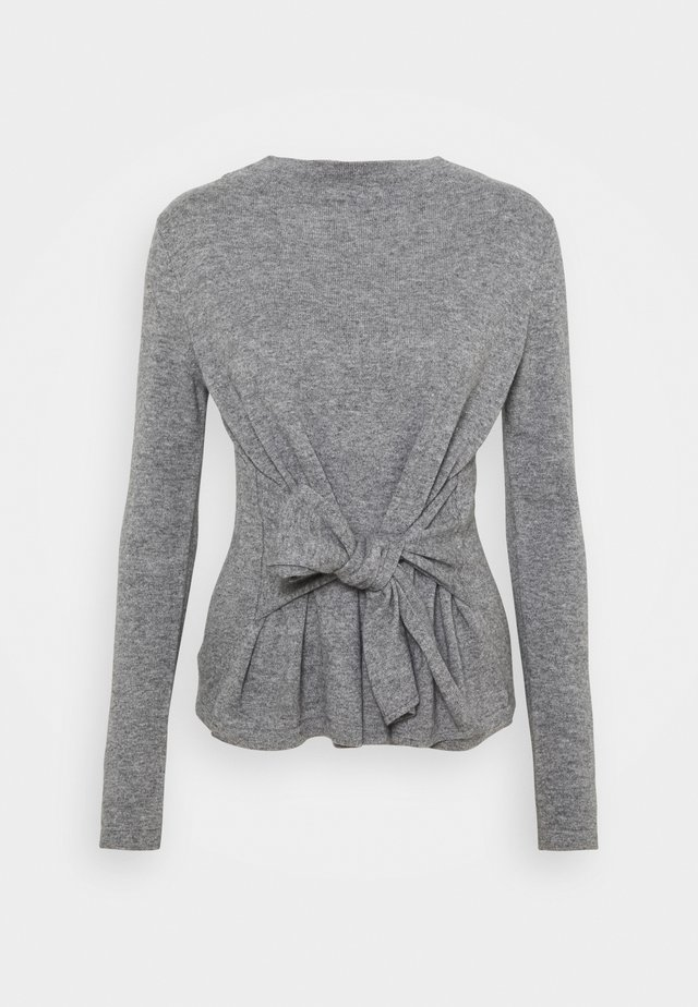 TAMILLY - Maglione - good grey