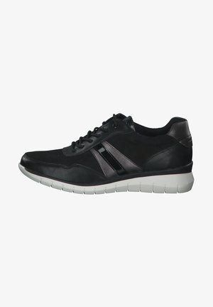 Trainers - black pewter