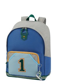 Samsonite - SCHOOL SPIRIT - School bag - varsity grey - 2