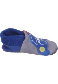 POLOLO - First shoes - graphit california - 5