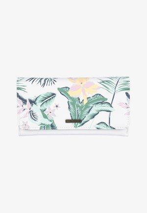 HAZY DAZE - Portemonnee - bright white praslin