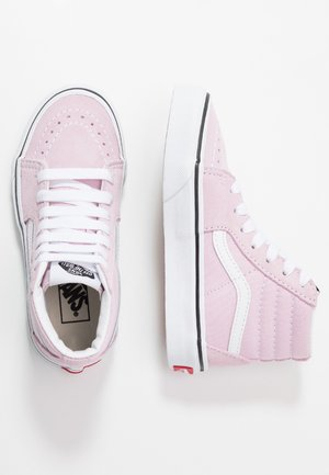 SK8 - Zapatillas altas - lilac snow/true white