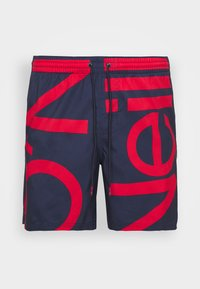O'Neill - CALI ZOOM - Swimming shorts - blue - 3
