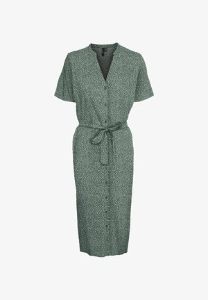 Robe chemise - laurel wreath