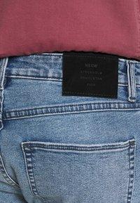 Neuw - RAY - Zúžené džíny - blue denim - 3