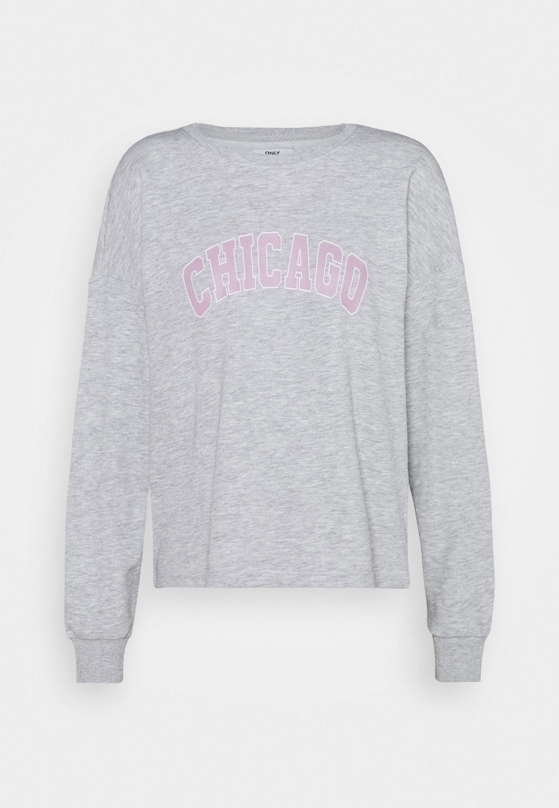 Women ONLALAIA CHICAGO - Sweatshirt