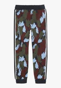 Name it - NMMSINAN PANT  - Teplákové kalhoty - dark sapphire - 1