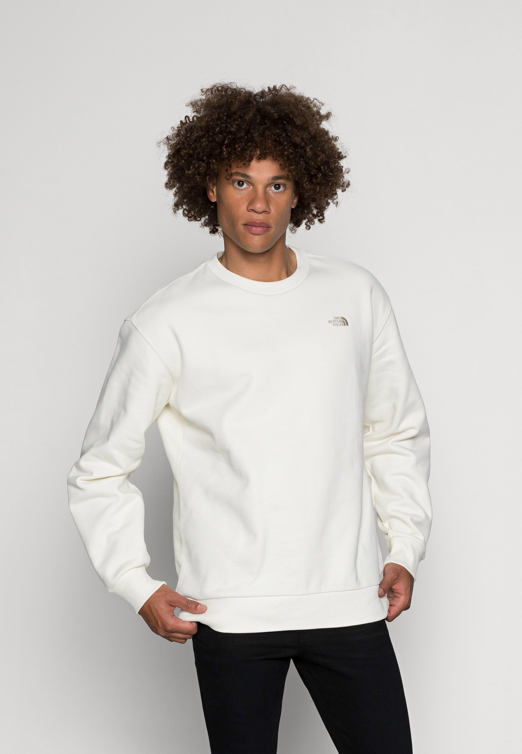 Men CITY STANDARD CREW  - Sweatshirt