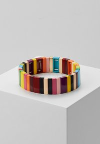 Bracelet - multi-coloured