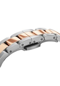 Daniel Wellington - Iconic Link Lumine – 32mm - Watch - rose gold - 3