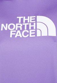 The North Face - TEE - Print T-shirt - pop purple - 3