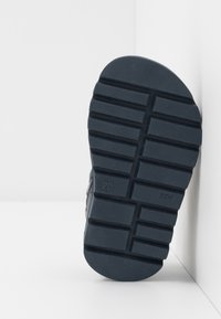 Froddo - KEKO MEDIUM FIT - Baby shoes - dark blue - 5