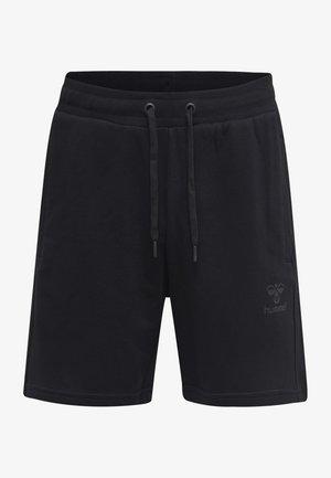 HMLDARE - Sports shorts - black