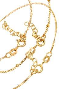 Elli - SET - Armband - gold - 5