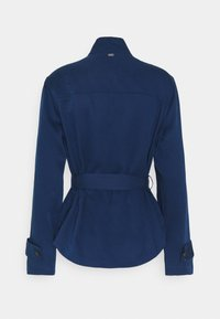 Calvin Klein - CASUAL JACKET - Summer jacket - blue - 1