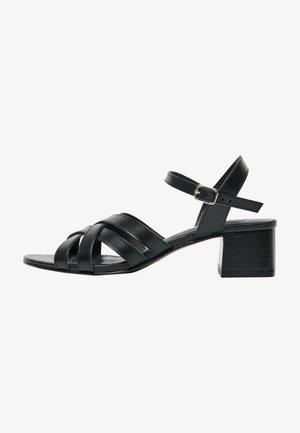 ERELL  - Sandals - black