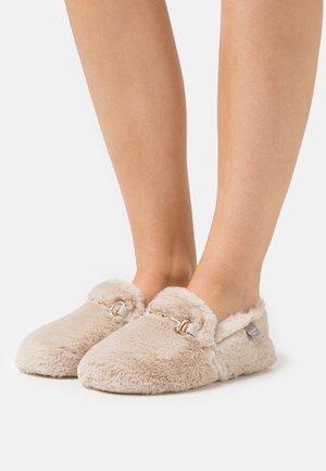 MELANIA - Slippers - offwhite