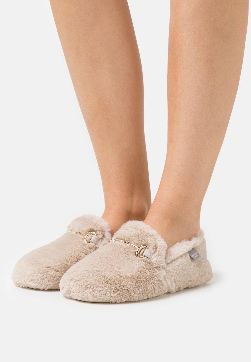 Copenhagen Shoes - MELANIA - Slippers - offwhite