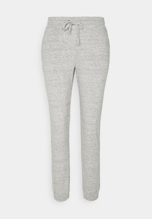 TRACKPANT - Tracksuit bottoms - grey