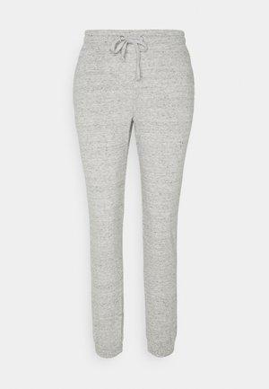 TRACKPANT - Pantalones deportivos - grey