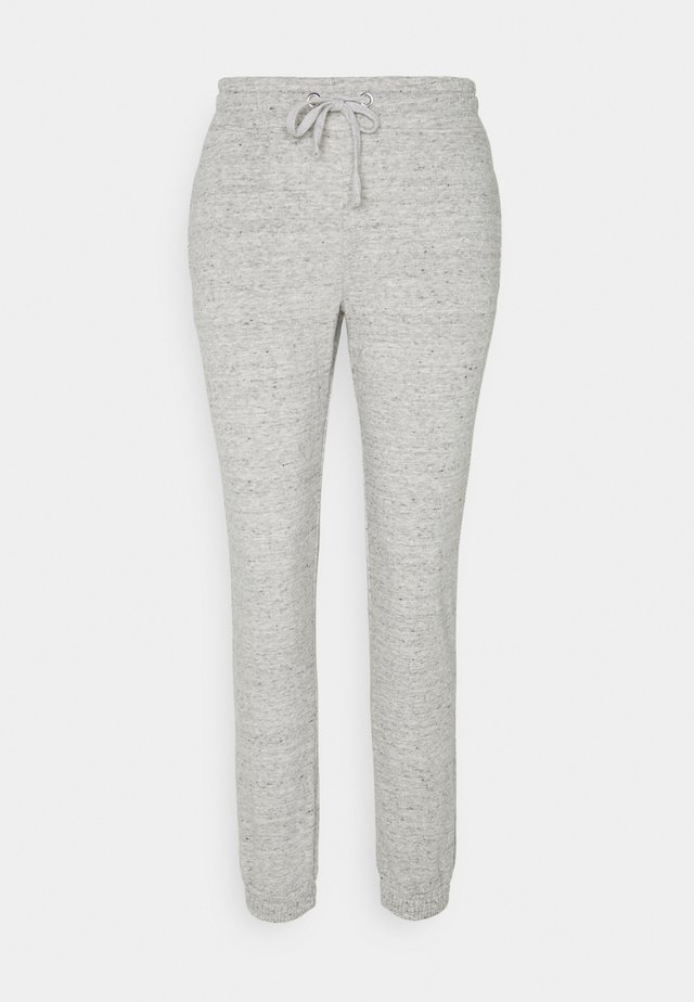 TRACKPANT - Joggebukse - grey