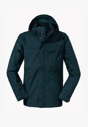 SCHÖFFEL IMPHAL  - Light jacket - dark blue