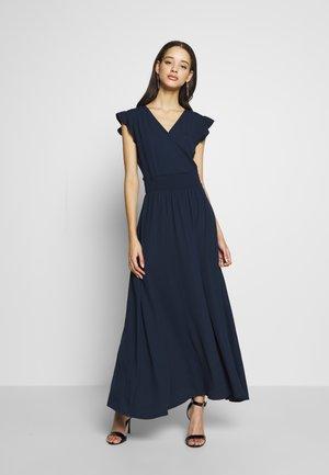 IHFILUA - Długa sukienka - total eclipse