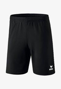 Erima - Sports shorts - black - 0