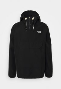 The North Face - CLASS V FANORAK  - Outdoor jacket - black - 0